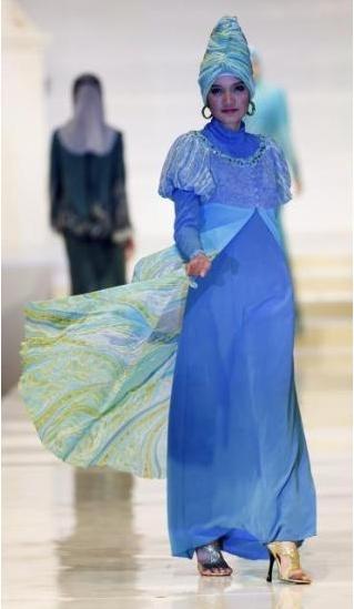 İslami Moda Haftası - 15