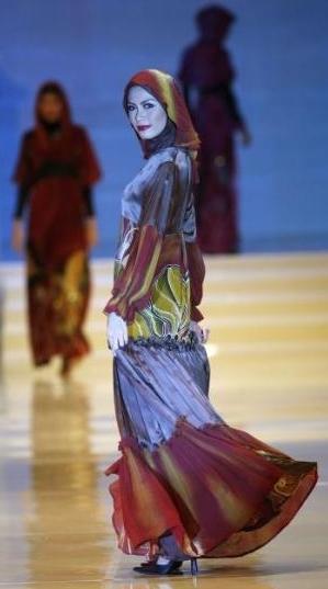 İslami Moda Haftası - 16