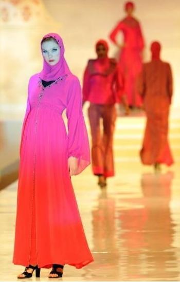 İslami Moda Haftası - 18