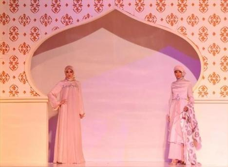 İslami Moda Haftası - 19