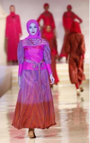 İslami Moda Haftası - 21