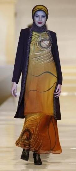 İslami Moda Haftası - 22