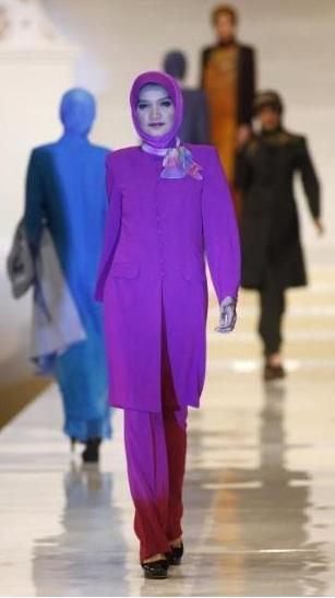 İslami Moda Haftası - 23