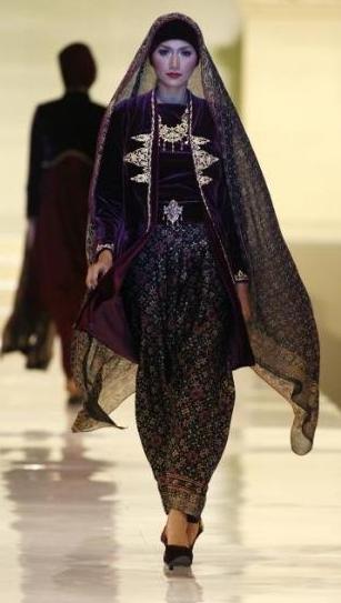 İslami Moda Haftası - 24
