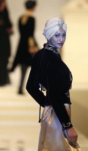 İslami Moda Haftası - 25
