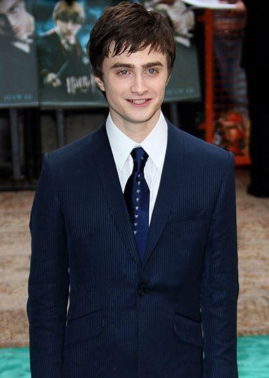 Daniel Radcliffe: Harry Potter serisinin yıldızı bunu 16 yaşındayken kendisinden büyük bir kadınla yaşadığını açıkladı.