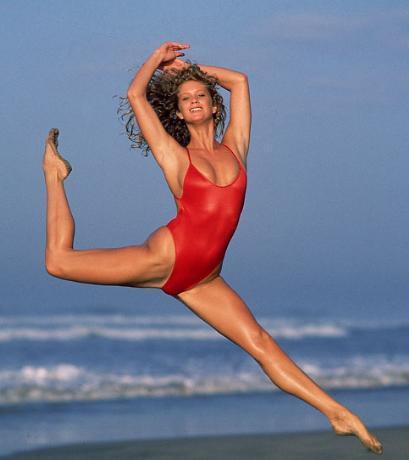 Rachel Hunter (1989)