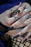 Gerçek gotik modası - 7