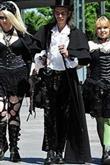 Gerçek gotik modası - 2