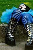 Gerçek gotik modası - 27