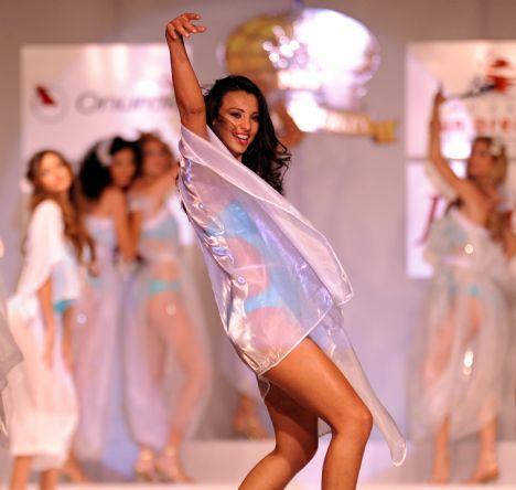 Miss Model of Turkey - 18