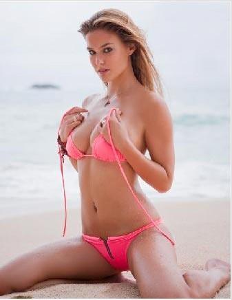 Ünlü modellerin vücut ölçülerini biliyor musunuz? - 13