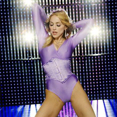 Madonna'ya müjdeli haber! - 3