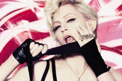 Madonna'ya müjdeli haber! - 8