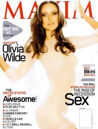 Olivia Wilde - 11