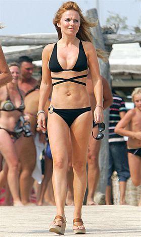 Utanç bikinileri - 3