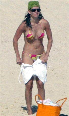 Utanç bikinileri - 20