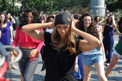 Tyra Banks - 11