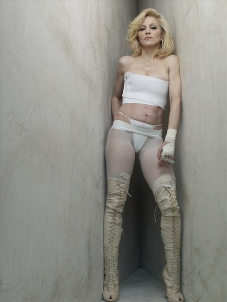 Photoshop'suz Madonna - 16