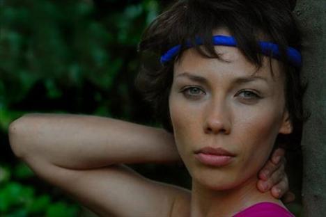 Fulya Keskin - 33