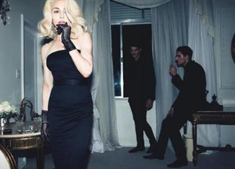 Madonna - 18