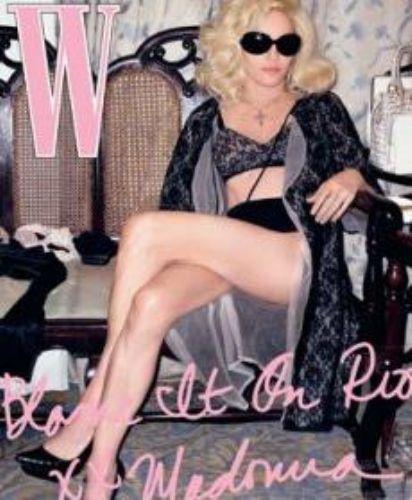 Madonna - 19
