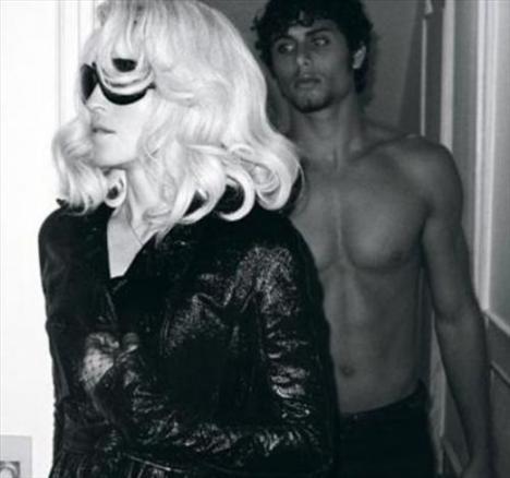 Madonna - 20