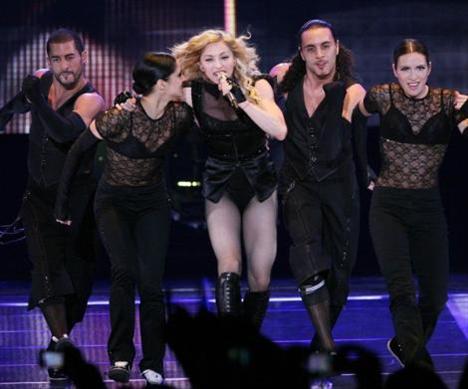 Madonna - 80