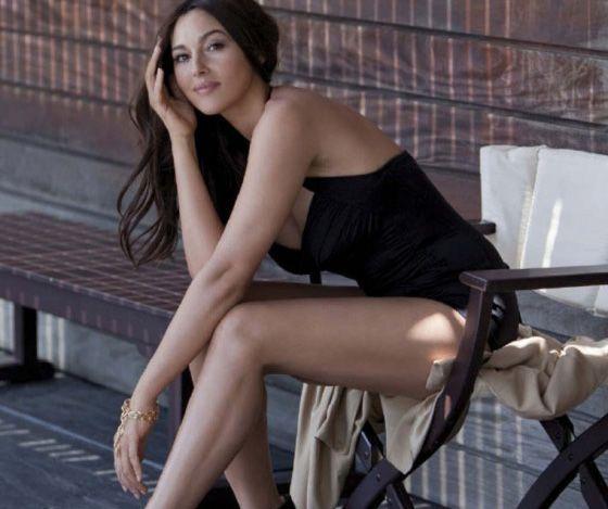 Monica Bellucci - 10