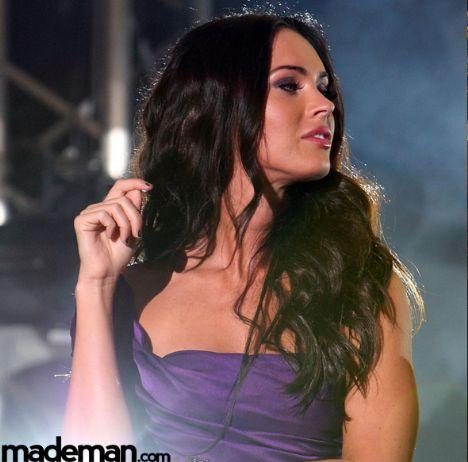 Megan Fox! - 2