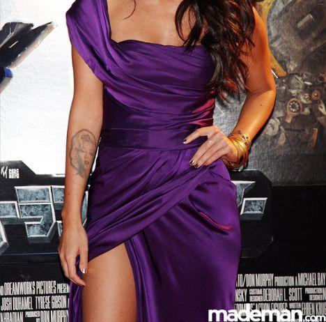 Megan Fox! - 9