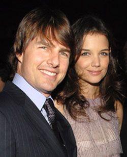 Yeni filmi 'Don't Be Afraid of the Dark'ın çekimleri için Avustralya'ya gitmeye hazırlanan Katie Holmes, eşi Tom Cruise'dan veto yedi!