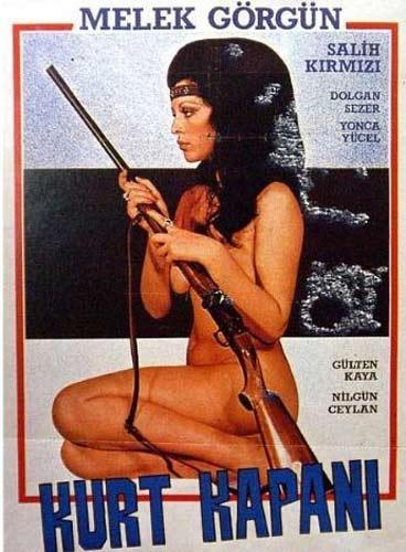 En ilginç Türk filmi afişleri