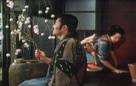 Duygu İmparatorluğu  Japon sinema ustası Nagisa Oshima'nın imzasını taşıyan film, esin kaynağını gerçek bir olaydan alıyor. Zengin bir adam ile hizmetçisi arasındaki tutkulu aşk ilişkisini konu alan yapımda Oshima, toplumun cinselliğe yüklediği anlama ilişkin çarpıcı bir eleştiri de getiriyordu filminde.