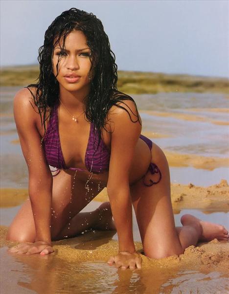 Cassie Ventura - 34