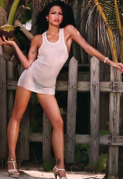 Cassie Ventura - 35