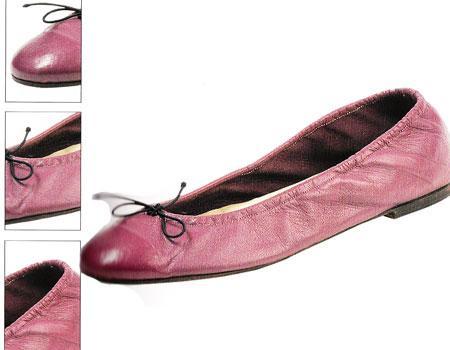 Geçmişten günümüze ayakkabılar - 25