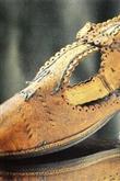 Geçmişten günümüze ayakkabılar - 7