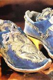 Geçmişten günümüze ayakkabılar - 8