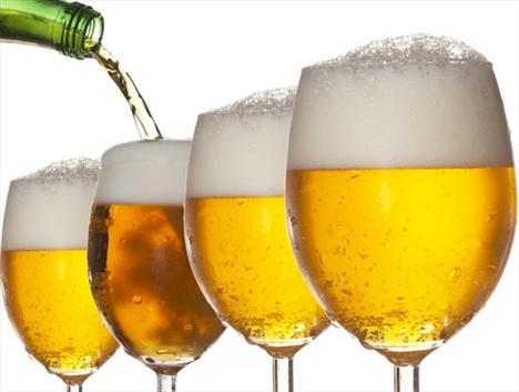 İçkilerin alkol ve kalori miktarları - 1