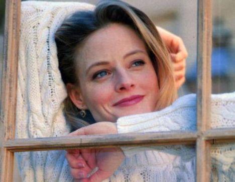 Jodie Foster iki kez Oscar kazanan Jodie Foster hayatında hiç oyunculuk dersi almadı...