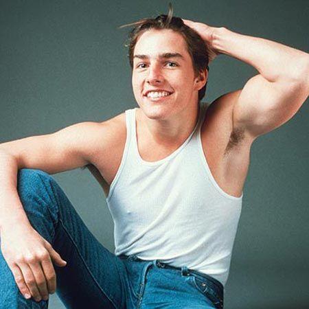Tom Cruise 14 yaşındayken rahip olmayı düşünüyordu ama kader onu oyuncu yaptı...