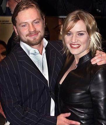 Jim Threapleton, ünlü yıldız Kate Winslet'ın büyük aşkıydı. Hatta çiftin Mia adında bir kızları da var.