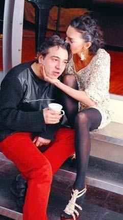 Ataizi'nin en çok şaşırtan aşkı piyanist Fazıl Say ile yaşadığı oldu.