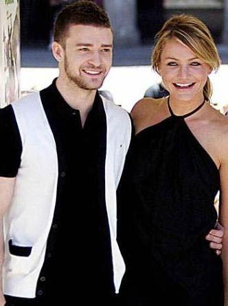 Spears'ın eski sevgilisi Timberlake bir süre de Cameron Diaz ile birlikte oldu. Spears'ın eski sevgilisi Timberlake bir süre de Cameron Diaz ile birlikte oldu.