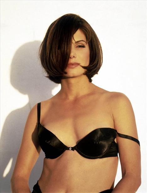 Sandra Bullock - 8