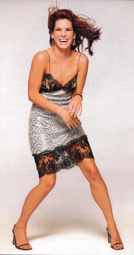Sandra Bullock - 9