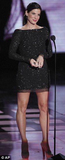 Sandra Bullock - 70
