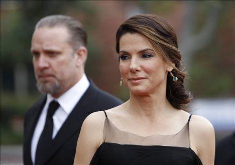 Sandra Bullock - 74