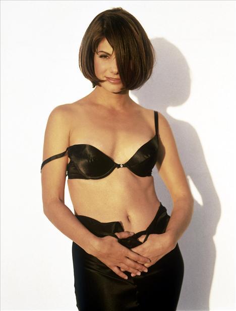 Sandra Bullock - 12